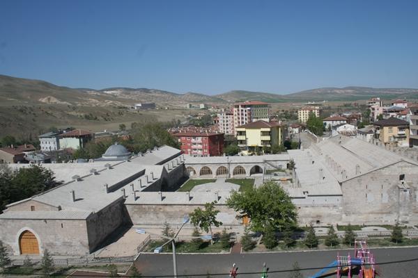 Mehmet Paşa Kervansarayı